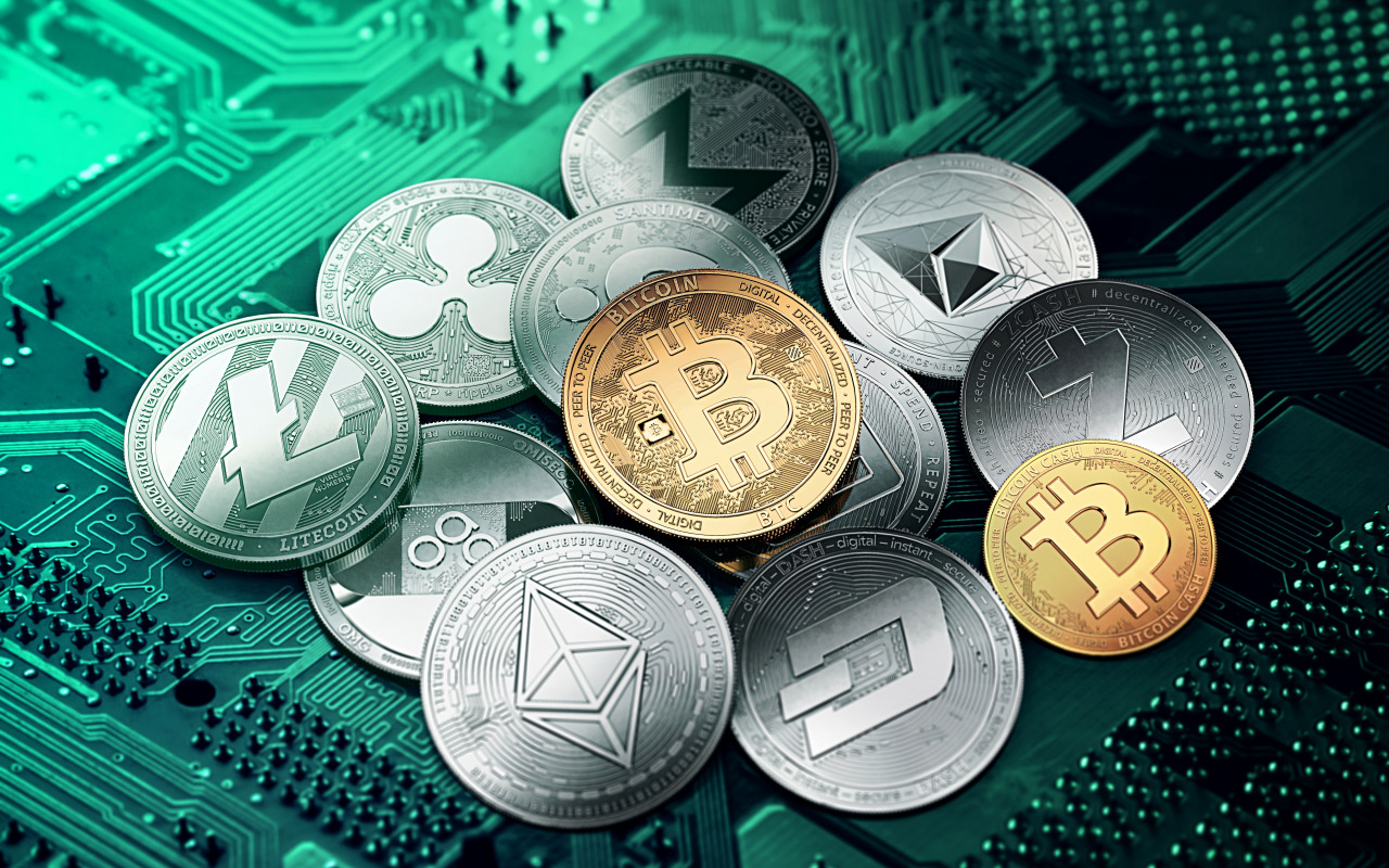Cryptocurrency forms the Davos Agenda of the World Economic Forum