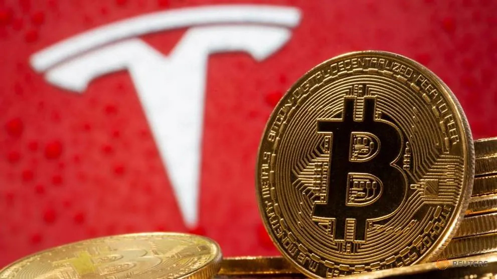 On its Bitcoin buy, Tesla made $1B profit, says analyst