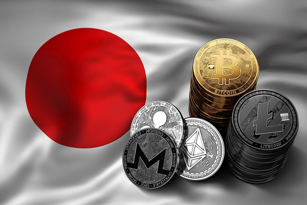 Japanese regulator issued warning to teenagers who will soon be able to buy crypto