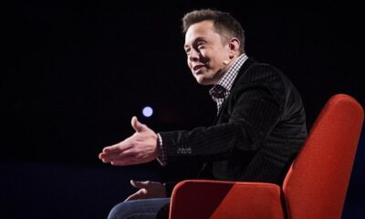 "Elon Musk says, ""I have not sold any of my Bitcoin."""