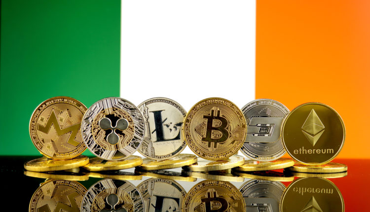 Ireland, For the first time, Irish crypto firms must comply with anti-money laundering laws