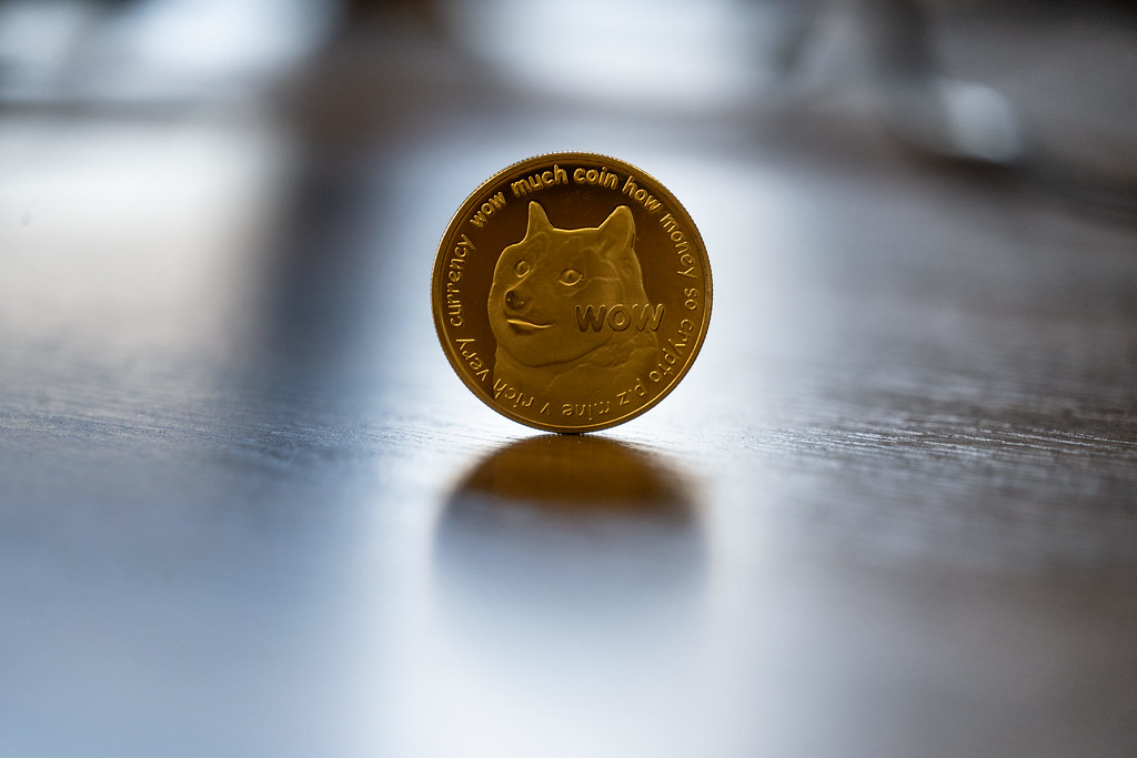 For the first time, Google search interest in Dogecoin outnumbers Bitcoin