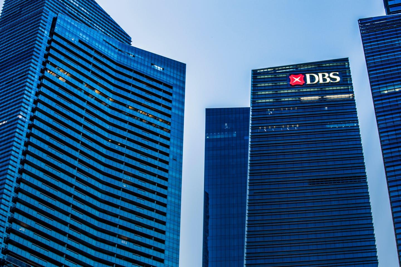 DBS, DBS Bank