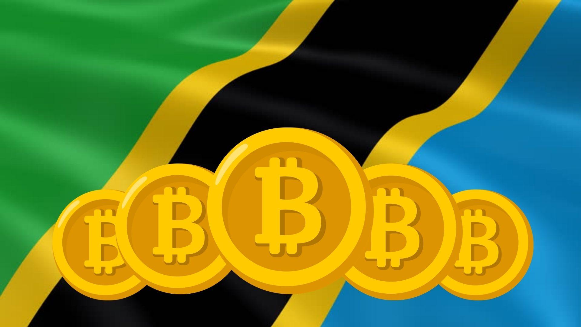 Tanzania, Bitcoin, Crypto, Tanzanian
