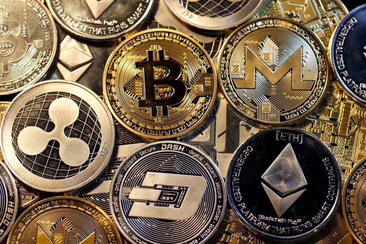 crypto, regulation, regulators