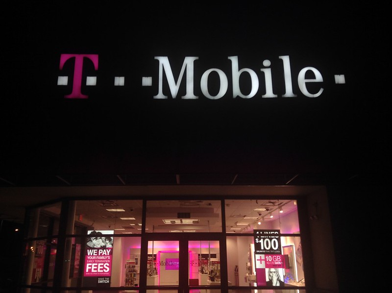 T-Mobile is looking at a possible data breach affecting 100mn users