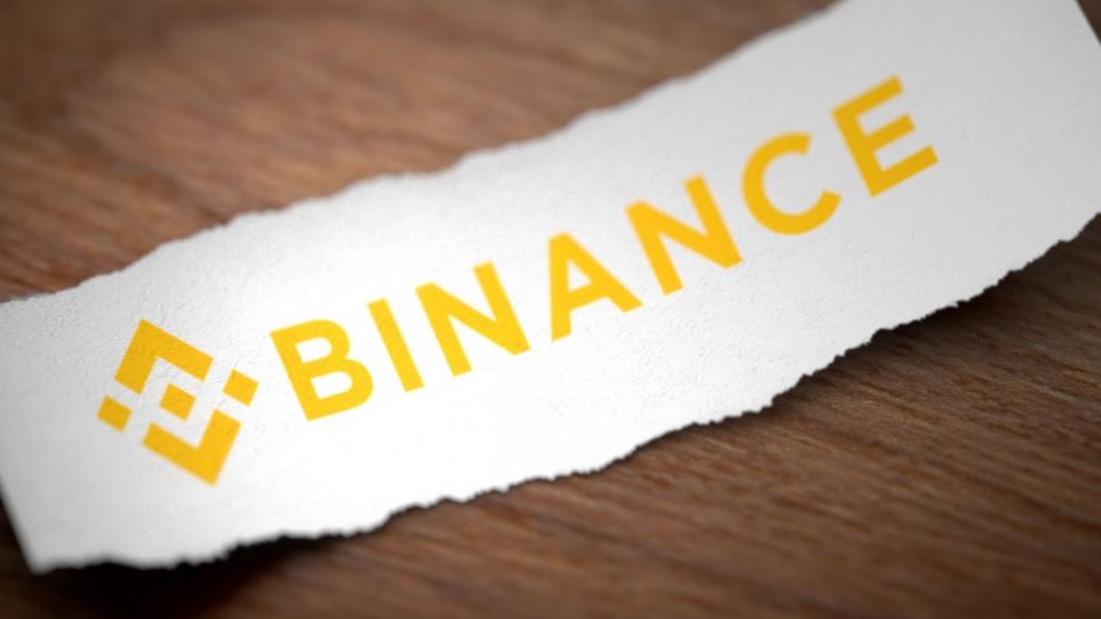 binance, blockchain technology
