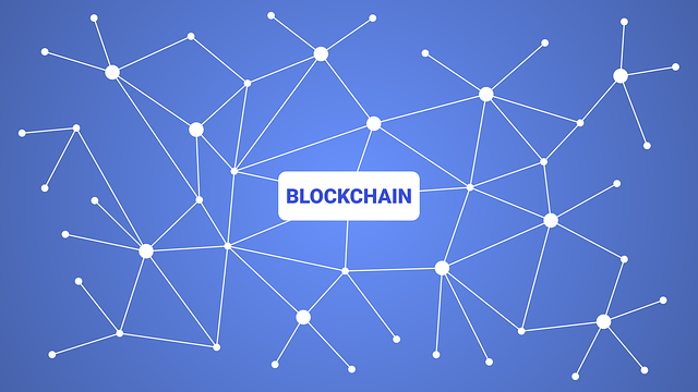 blockchain powered, Bazaar