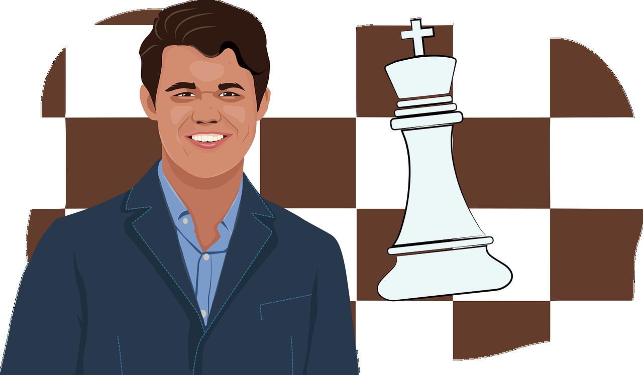 Magnus Carlsen, NFT
